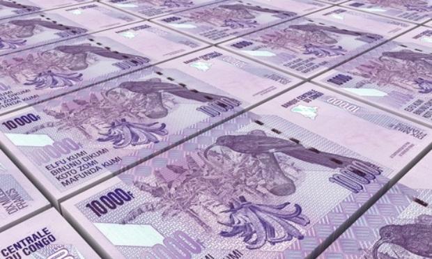 Payer les loyers en Franc congolais