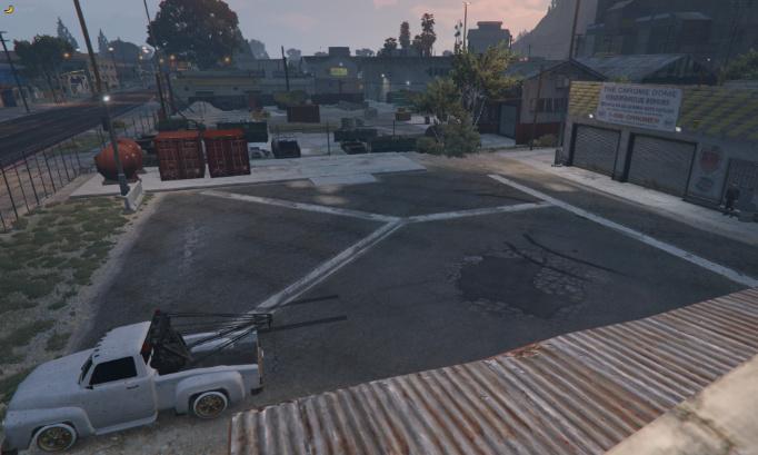 Reprendre le contrôle du Black Motor's