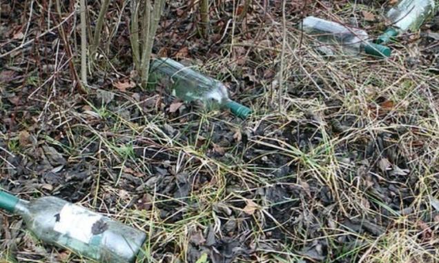 Pétition : Anti déchets sauvages : retour aux consignes