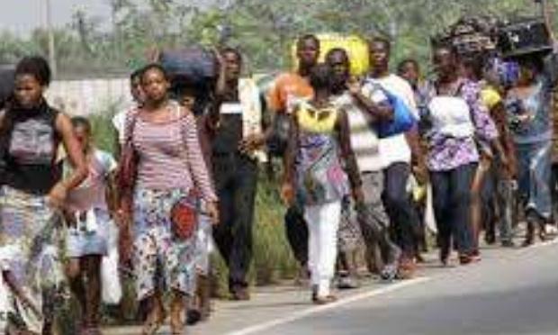 Éviter un bain de sang à la Côte d'Ivoire.