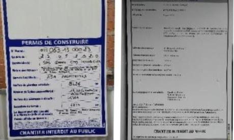 Pétition contre les projets immobiliers Avenue Charles et Rue Cecile Duparc - Bezons