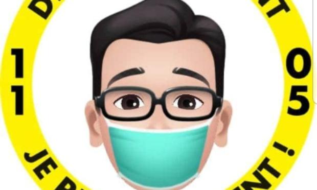 Pétition : Remboursement d'une partie des masques