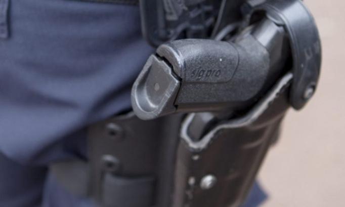 Droit pour la police française