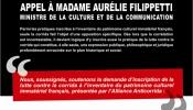 Appel pour l'inscription de la lutte anti-corrida à l'inventaire du patrimoine culturel français.