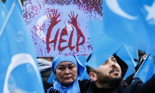 Pétition : Faire parler des Ouïghours dans les médias.