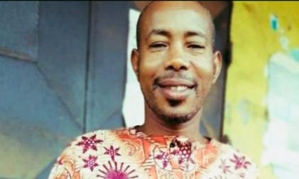Pétition : Justice pour Djibril Aly Diallo