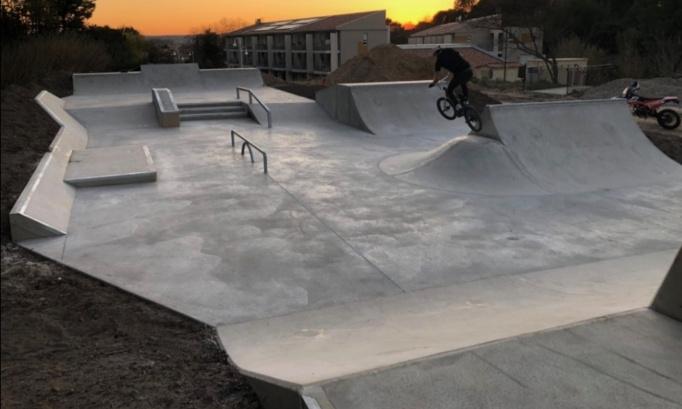 Pétition : Construction d'un skatepark à Colombes