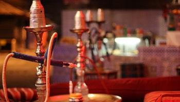 Pétition : Modifions la loi anti-tabac pour les bars à chicha !