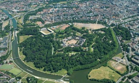 Pétition : Verdir la ville de Lille !