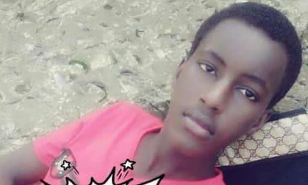 Pétition : Justice pour Alhassane BARRY