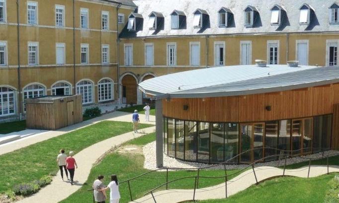 Pétition : Non à la fermeture de service de réadaptation cardiaque de la roseraie à Montfaucon