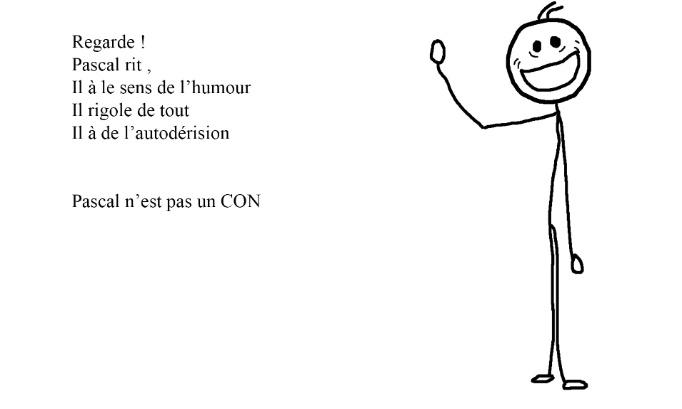 DE L'HUMOUR BORDEL !!