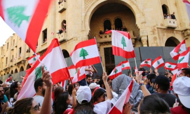 Liban : retour au mandat français pour les 10 prochaines années