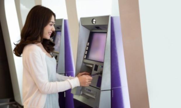 Non à la suppression des distributeurs de billets