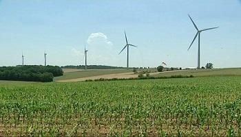 Pétition : Pour arrêter les projets éoliens dans la Nièvre !