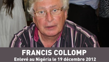 Petition : Victory : Support Francis Collomp