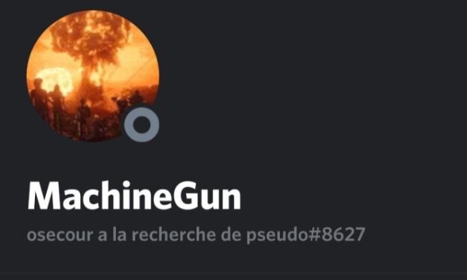 Tous pour MachineGun