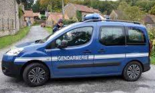Pétition : Je soutiens la gendarmerie