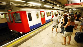 Survey : Do you feel safe when using public transport?
