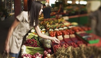 Survey : Do you make a special effort to buy your fruit and vegetables from local producers?
