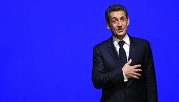 For or against Sarkozy's return to the presidency of the Republic of France?