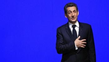 Sondage : Pour ou contre le retour de Sarkozy à la présidence de la république ?