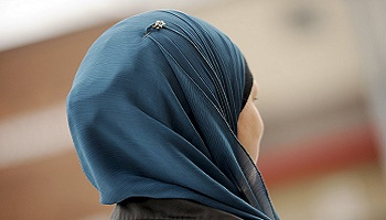 What does the Hijab represent for you?