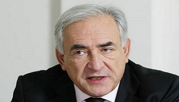 Do you think Dominique Strauss-Kahn will return to high political office?