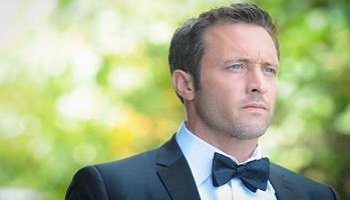 Do you think Alex O'Loughlin (Hawaii 5-0) would make a good James Bond?