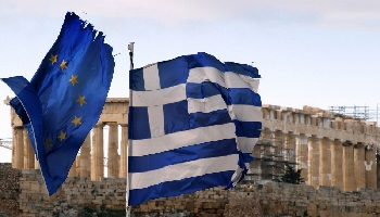 How likely do you think it is that Greece will leave the Euro?