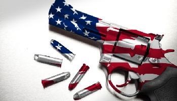 Would you like to see stricter gun laws in the United States?