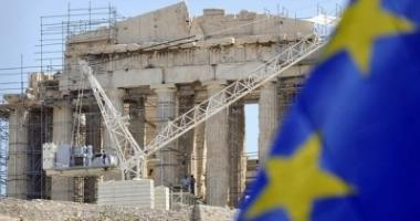 Do you think that Greece should leave the euro zone?