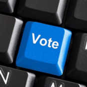 Sondage : Doit-on pouvoir voter en ligne?  (Presidentielles, legislatives, referendum etc)